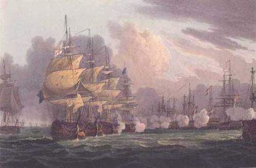 Battle of Copenhagen