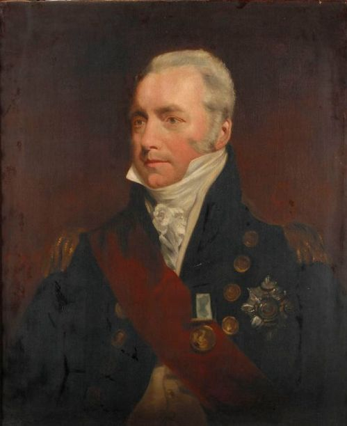 admiral richard goodwin keats