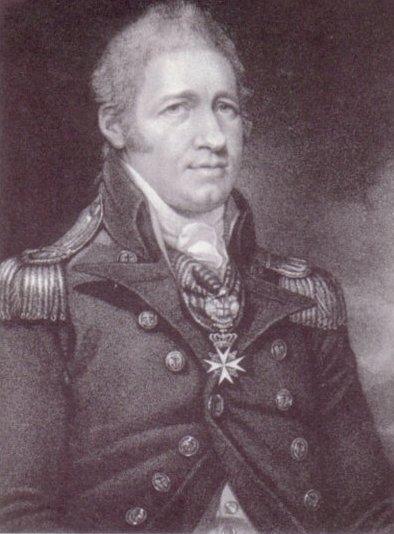 Admiral Sir Home Popham